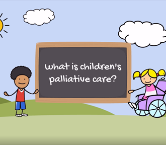 What is Children's Palliative Care?